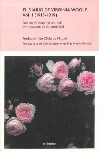 EL DIARIO DE VIRGINIA WOOLF VOL.1 (1915-1919)