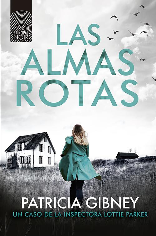 ALMAS ROTAS. LAS