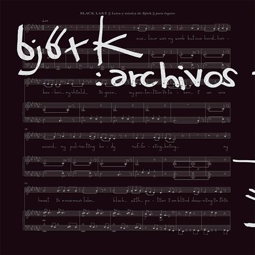 BJÖRK:ARCHIVOS