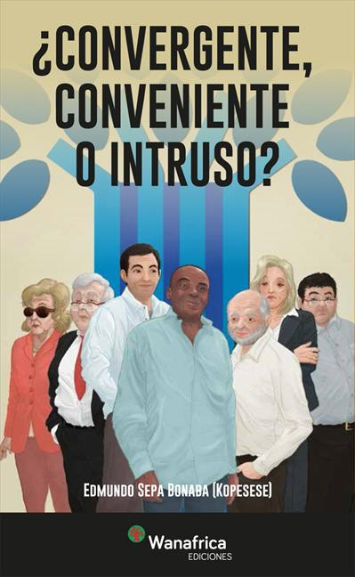 CONVERGENTE; CONVENIENTE O INTRUSO