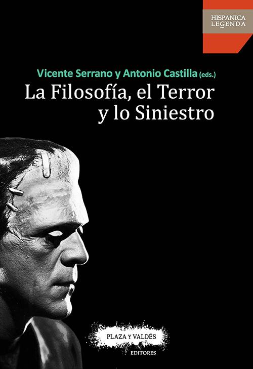 LA FILOSOFÍA;EL TERROR Y LO SINIESTRO