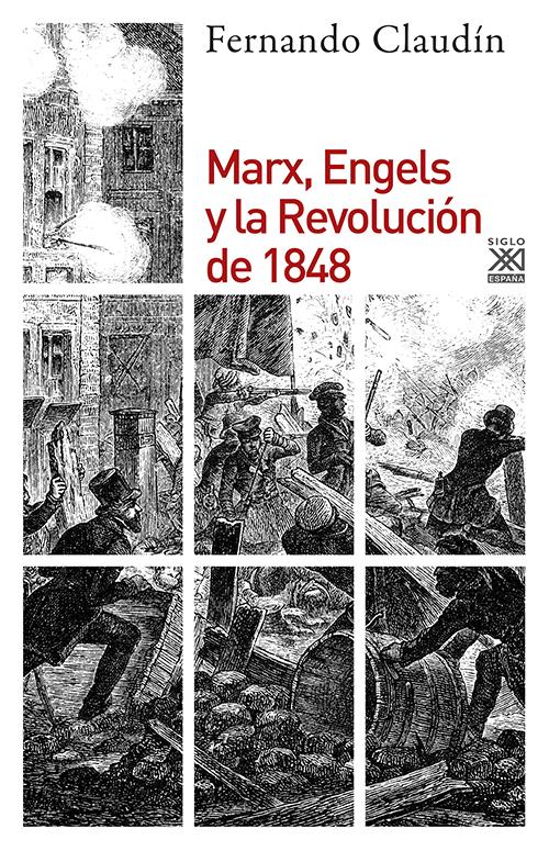 MARX; ENGELS Y LA REVOLUCIÓN DE 1848