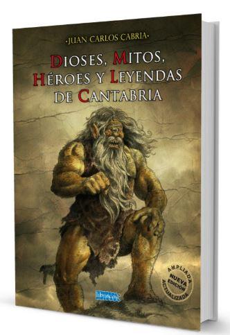 DIOSES; MITOS; HÉROES Y LEYENDAS DE CANTABRIA