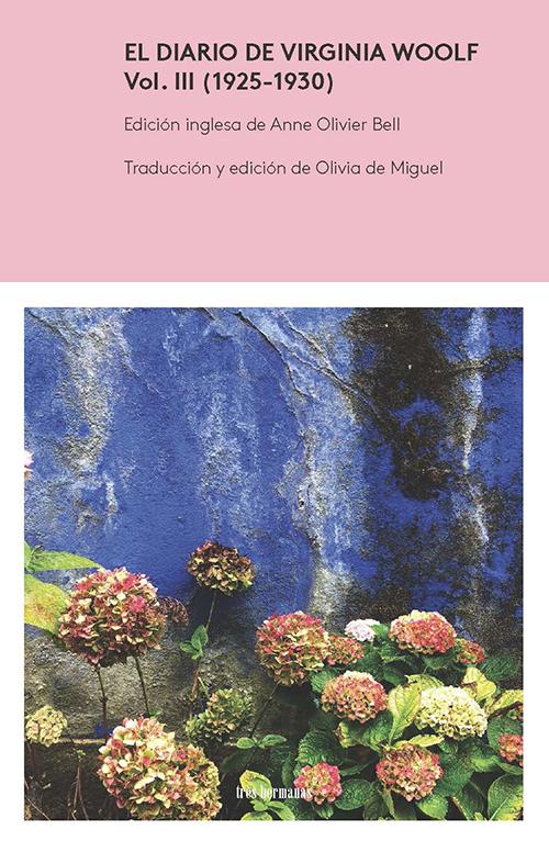 EL DIARIO DE VIRGINA WOOLF; VOL. III