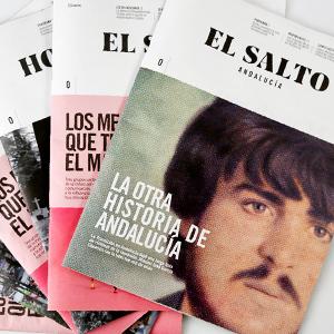 Revistas y periódicos