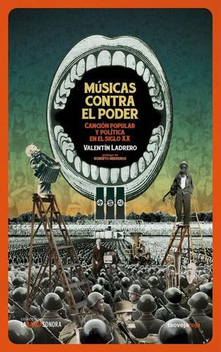 MUSICAS CONTRA EL PODER