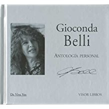 ANTOLOGIA PERSONAL GIOCONDA BELLI (V.VOZ)