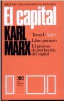 CAPITAL; EL/LIBRO PRIMERO VOL.3 (8ª ED.)