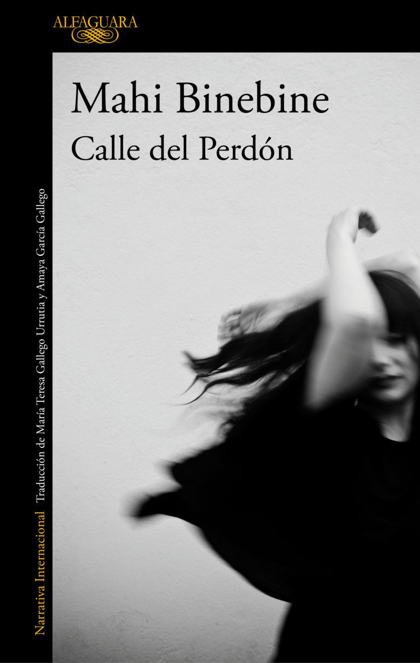 CALLE DEL PERDÓN
