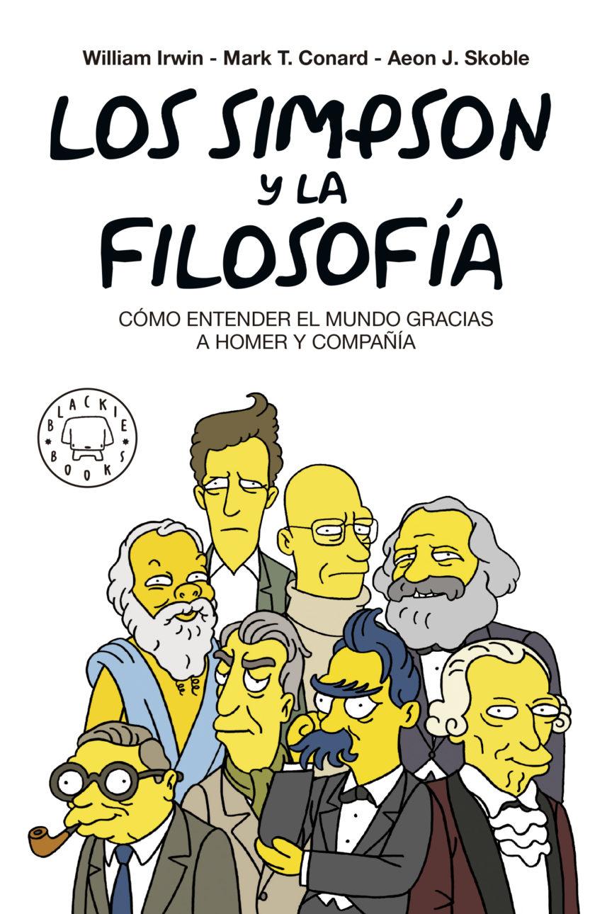SIMPSON Y LA FILOSOFÍA; LOS