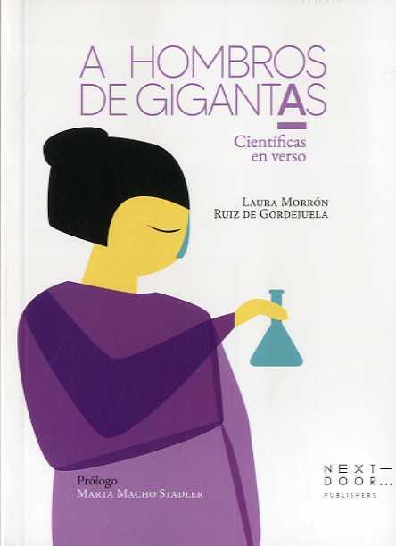 A HOMBROS DE GIGANTAS