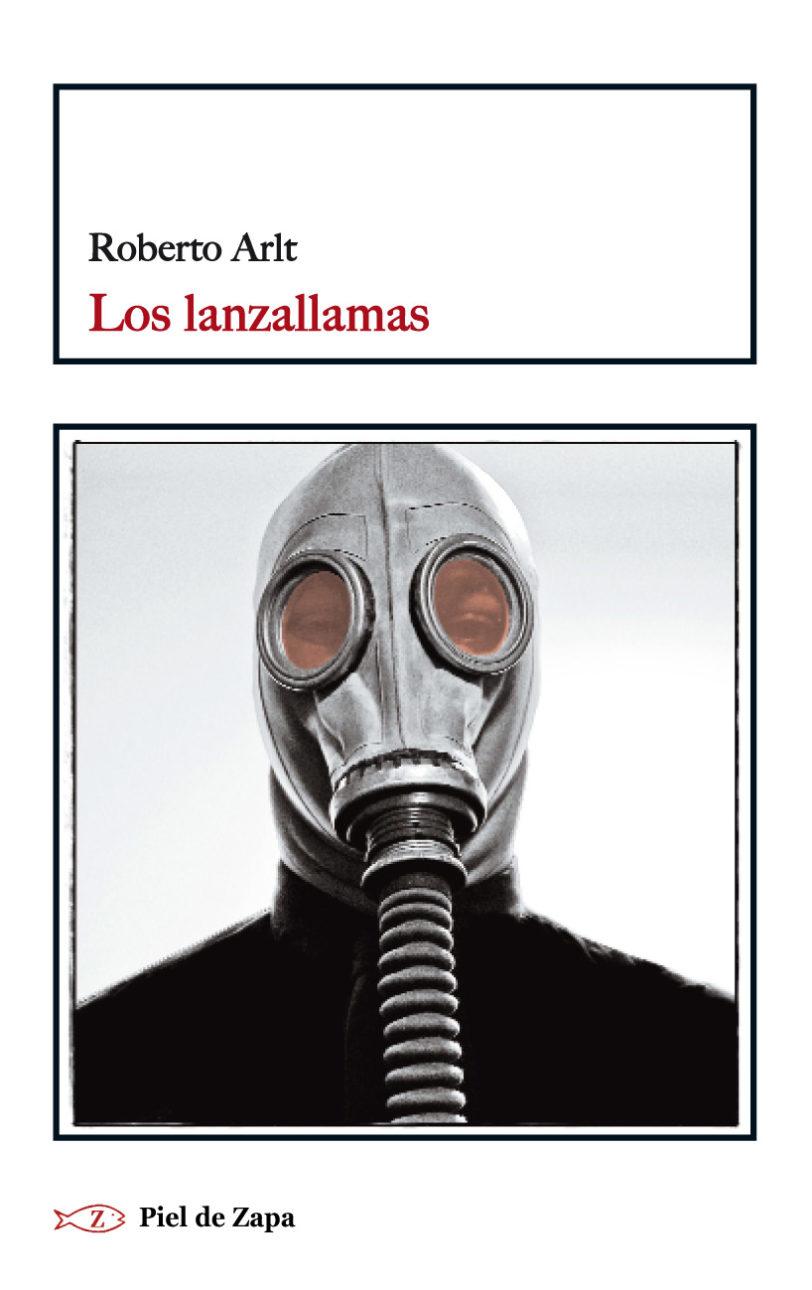 LANZALLAMAS; LOS (PIEL)