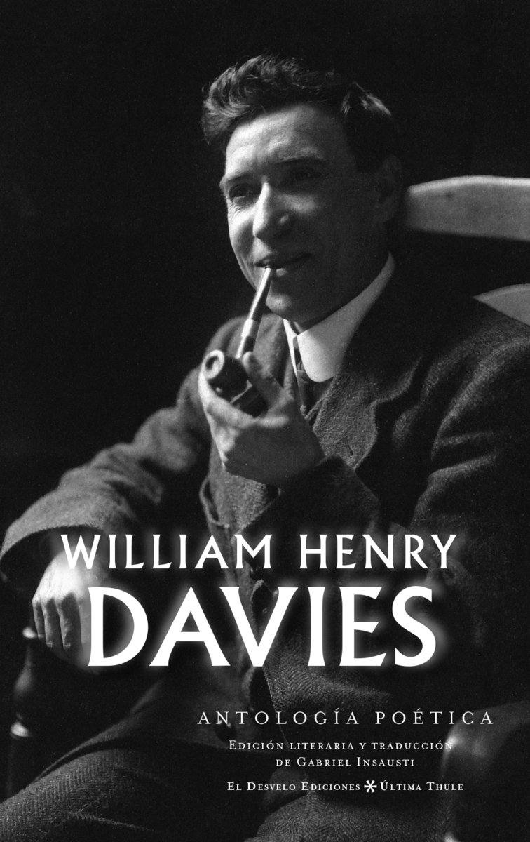 WILLIAM HENRY DAVIES