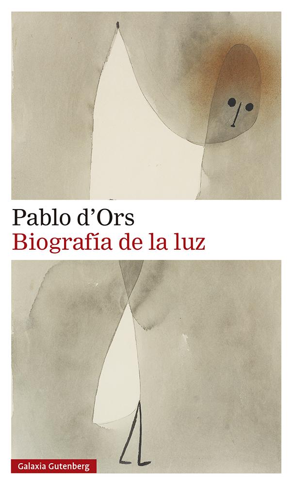 BIOGRAFÍA DE LA LUZ