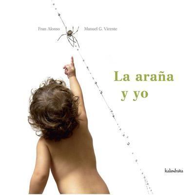 ARAÑA Y YO;LA