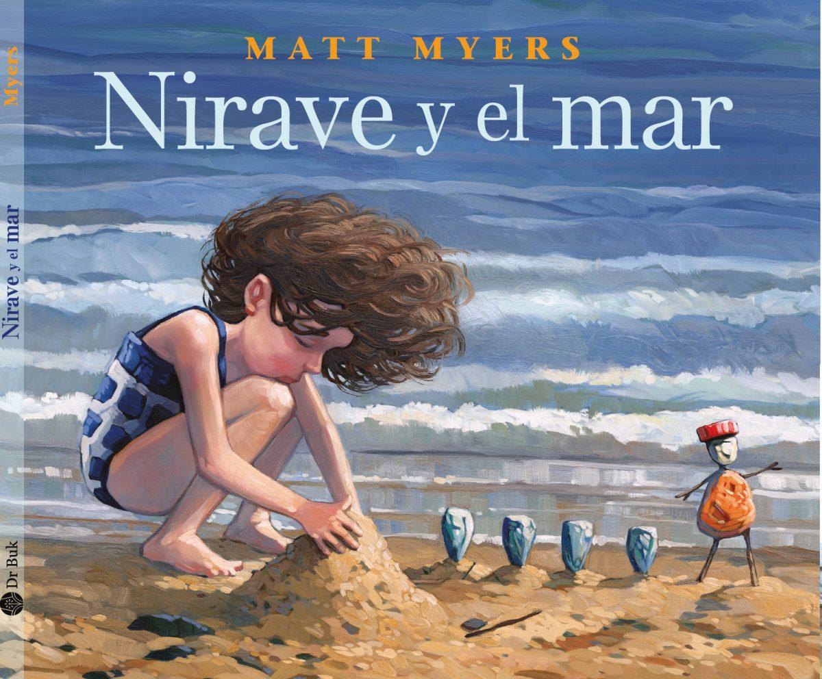 NIRAVE Y EL MAR