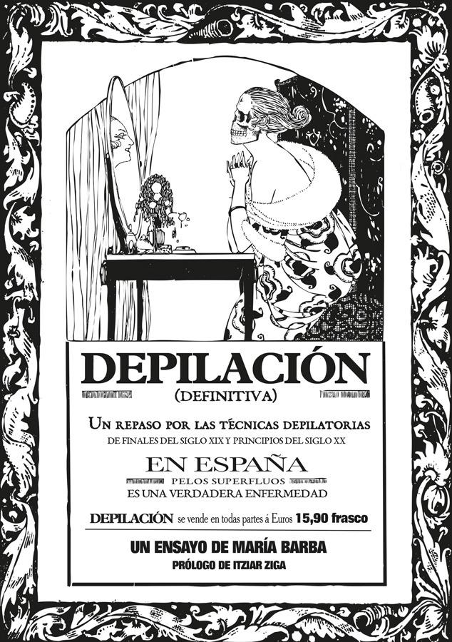 DEPILACIÓN (DEFINITIVA)