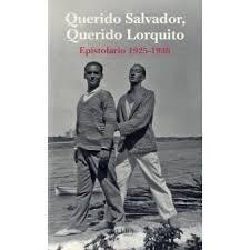 QUERIDO SALVADOR QUERIDO LORQUITO