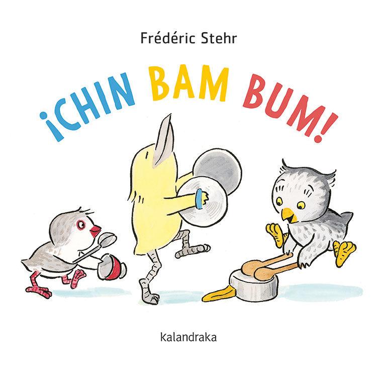 !CHIN BAM BUM!