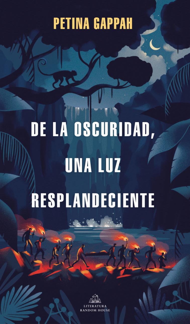 DE LA OSCURIDAD; UNA LUZ RESPLANDECIENTE
