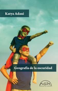GEOGRAFÍA DE LA OSCURIDAD