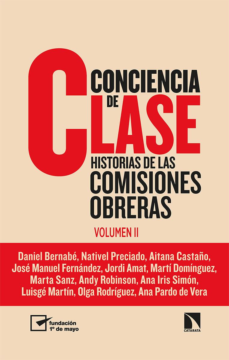CONCIENCIA DE CLASE (VOL. 2)