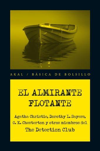 ALMIRANTE FLOTANTE