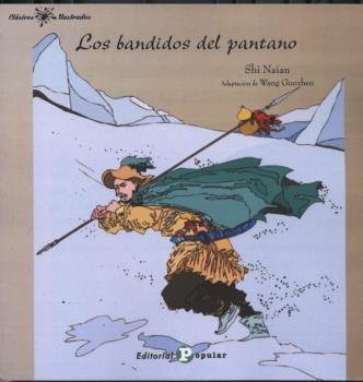 LOS BANDIDOS DEL PANTANO