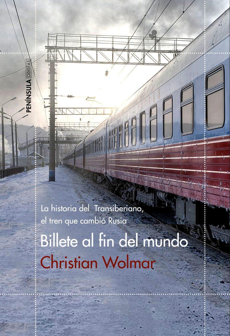BILLETE AL FIN DEL MUNDO