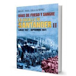 DIAS DE FUEGO Y SANGRE II