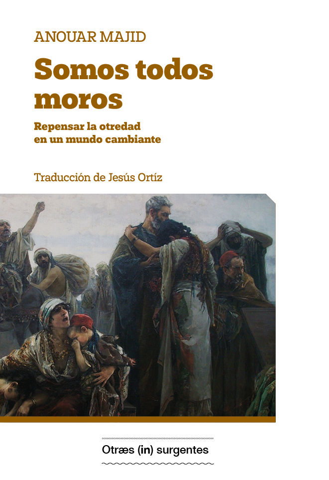 SOMOS TODOS MOROS