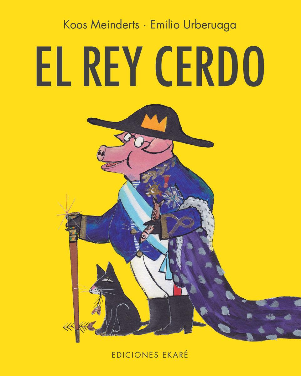 EL REY CERDO
